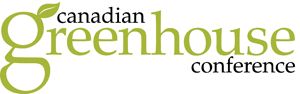 Canadian Greenhouse Conference Logo